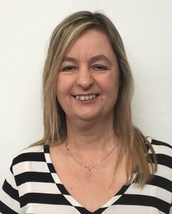 Shelley Baldry - Office Administrator and Copyright Management